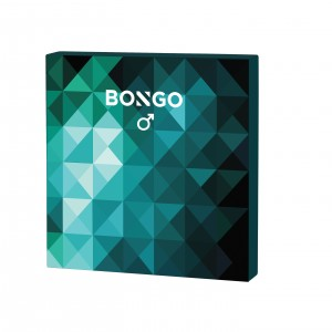 bongo voor hem