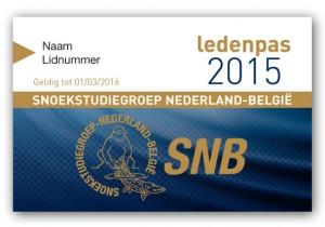 SNB-ledenpas-2015